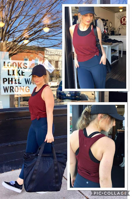 lululemon love-tank all-the-right-places
