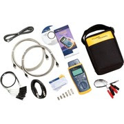 Fluke Networks CableIQ Residential Qualifier Kit - Cable Fault Testing