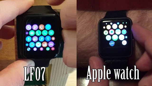 Best Apple watch clones