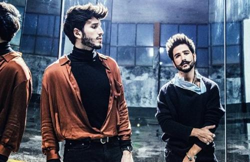 Sebastian Yatra & Camilo - En Guerra