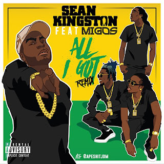 Migos Sean Kingston Shot?