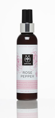 apivita rose pepper serum
