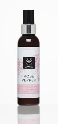 apivita rose pepper serum