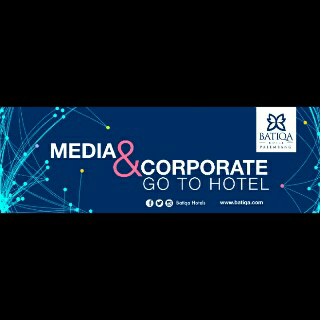 Media & Corporate Go to BATIQA