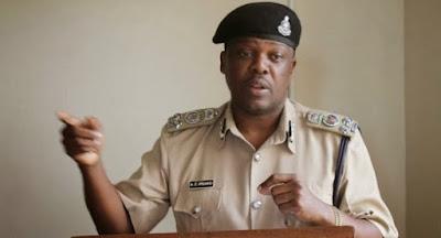 Polisi Yakanusha Kuhusu Taarifa za Muuguzi Kuuliwa na Askari