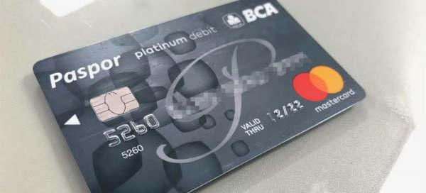 Kartu Debit BCA Tidak Bisa Bayar Google Play & Netflix