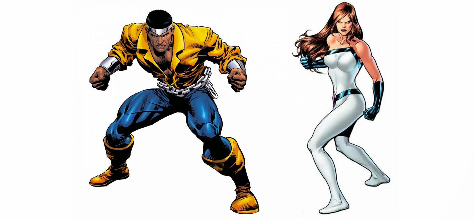http://www.totalcomicmayhem.com/2014/12/luke-cage-and-jessica-jones-cast-for.html