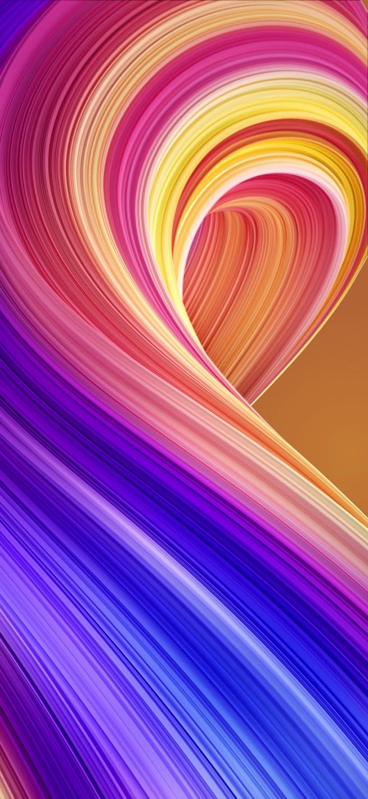 Xiaomi Mi mix 3 full hd wallpaper