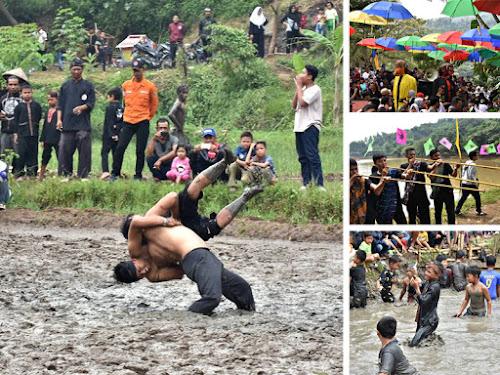 Festival Situ Sipatahunan Baleendah 2018