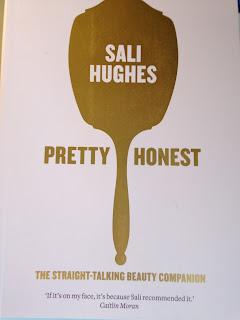 Pretty Honest by Sali Hughes