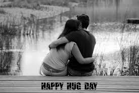 Hug Day Quotes 2016 for Wife