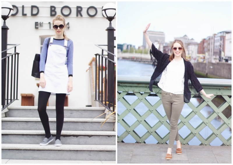 how to improve fashion blog photography