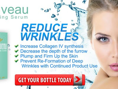 What is Ingredients for Nouveau Skin Care?