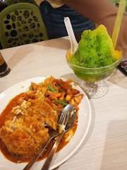 Makan Makan at Suria Mall Dorsett Putrajaya