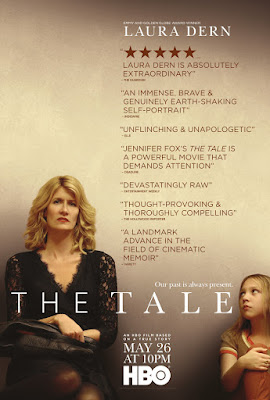 The Tale 2018 Poster 2