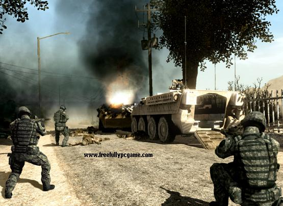 Tom-Clancys-Ghost-Recon-Advanced-Warfighter-2-PC-Game-Free-Download