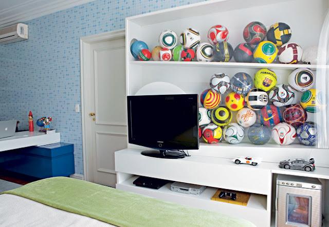 Home improvement ideas como organizar los juguetes de los - Organizar habitacion ninos ...