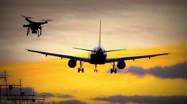 El vuelo de Aerolíneas Argentinas que chocó con un drone deja en evidencia las falencias de un sistema aéreo colapsado y desprotegido