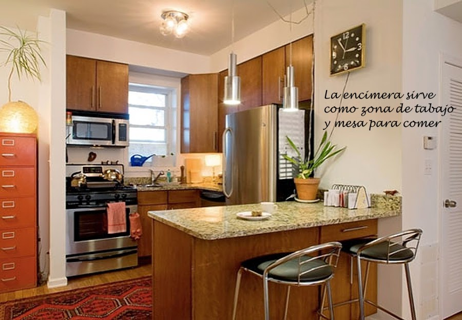 ideas que te ayudaran a decorar una casa pequea with decorar una casa pequea