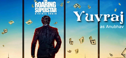 Yuvraj -  Movie Star casts, News, Wallpapers, Songs & Videos