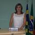 Vereadora Elizete é a nova presidente da Câmara Municipal de Gurjão