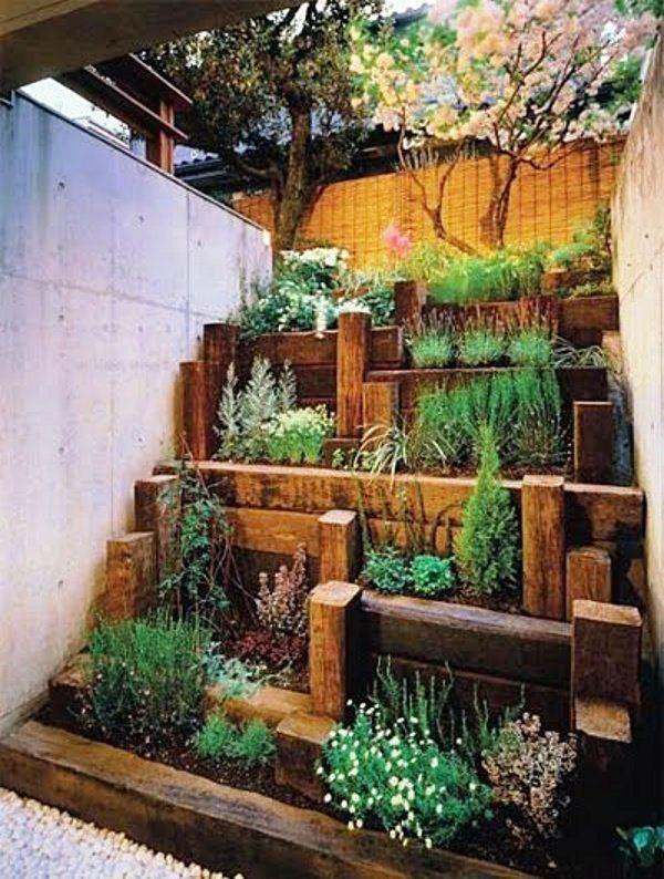 Desain Taman Jepang Sederhana