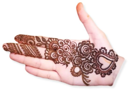 Latest Henna
