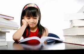 Pengertian Minat Baca Siswa