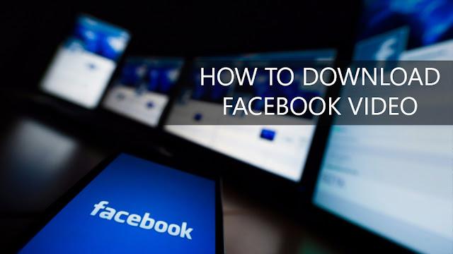 Hướng dẫn tải video ở các nhóm kín trên Facebook