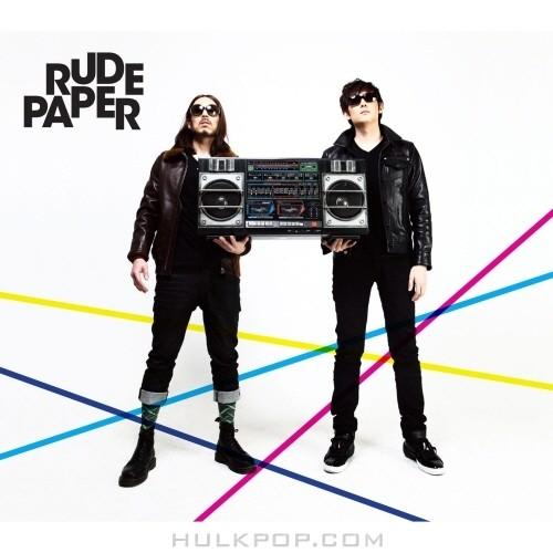 Rude Paper – Radio – EP