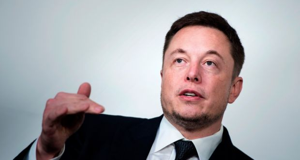 Elon Musk excites followers with Boring tweets