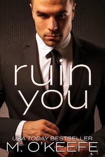 Ruin You by Molly O'Keefe
