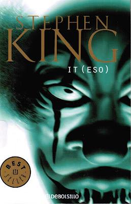 Resultado de imagen para it - stephen king libro