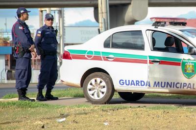 Resultado de imagem para Guarda Municipal de Várzea Grande