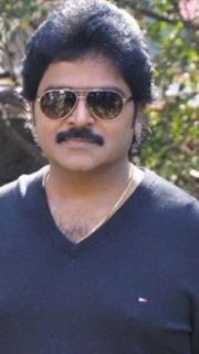 Ramki actor, age, wiki, biography