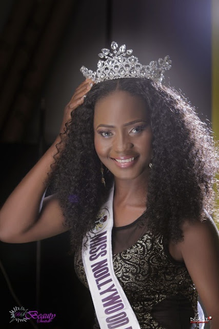 Shocking! Prostitution and Fraud in Nigerian Beauty Pageant Shows Exposed by Former Beauty Queen