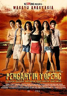 Download Film Pengantin Topeng (2010) DVDRip Full Movie