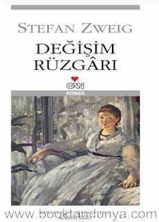 Stefan Zweig - Değişim Rüzgarı