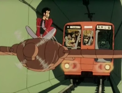Reviews: Farewell, Beloved Lupin