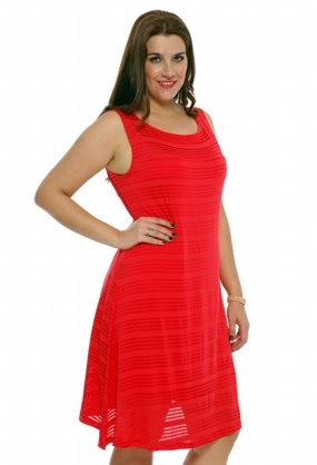 a9d0774eb126 Esse vestido é da marca Melinde, foi encontrado na loja Wish Fashion e  custa apenas R$85,00
