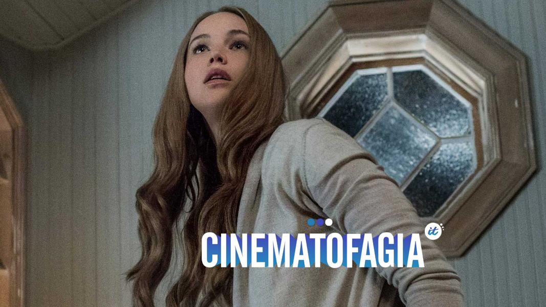 """O novo filme do diretor de """"Cisne Negro"""" é um """"ame ou odeie"""" incômodo, perturbador, violento e inteligentíssimo"""