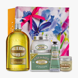 L'Occitane en Provence's Almond Smooth Collection.jpeg