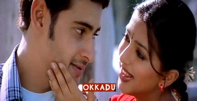 Okkadu Hindi Dubbed 720p HDRip Download