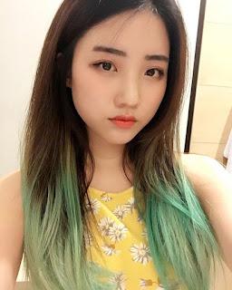 Han Yoo Ra Miss UPH yang melegenda / Catatan Adi