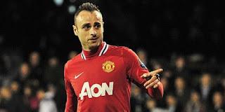 Dimitar Berbatov Akan Kembali ke Manchester United