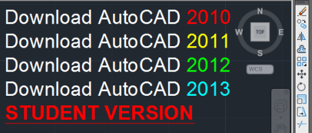 Version crack download 2010 autocad with software free full