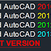 Download AutoCAD 2010, 2011, 2012, 2013 Full Version