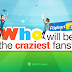 Big prize to the most craziest IPL Fans