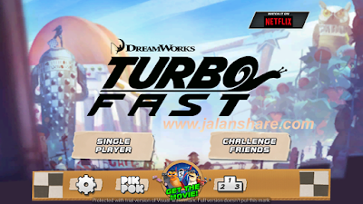 download turbo fast mod apk android
