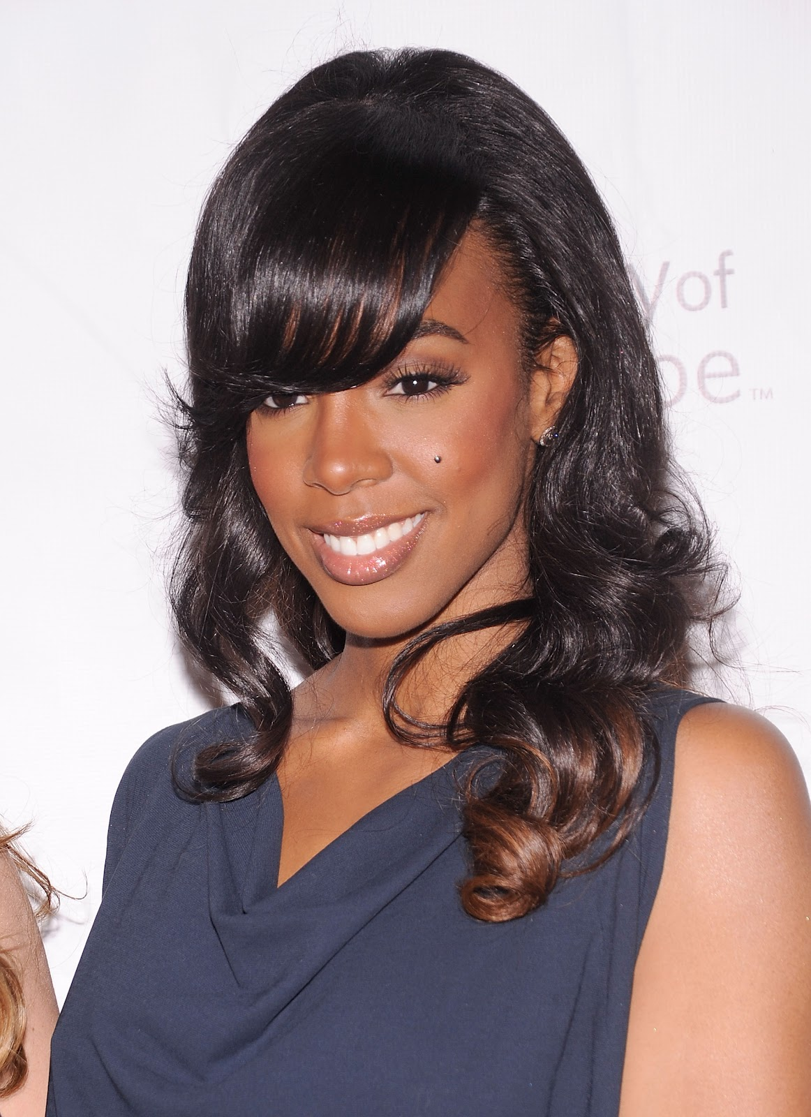 A New Life Hartz On And On Kelly Rowland Hairstyle